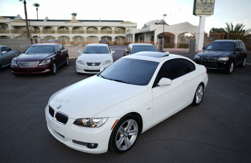 BMW 335i 2010 price $8,900 Cash