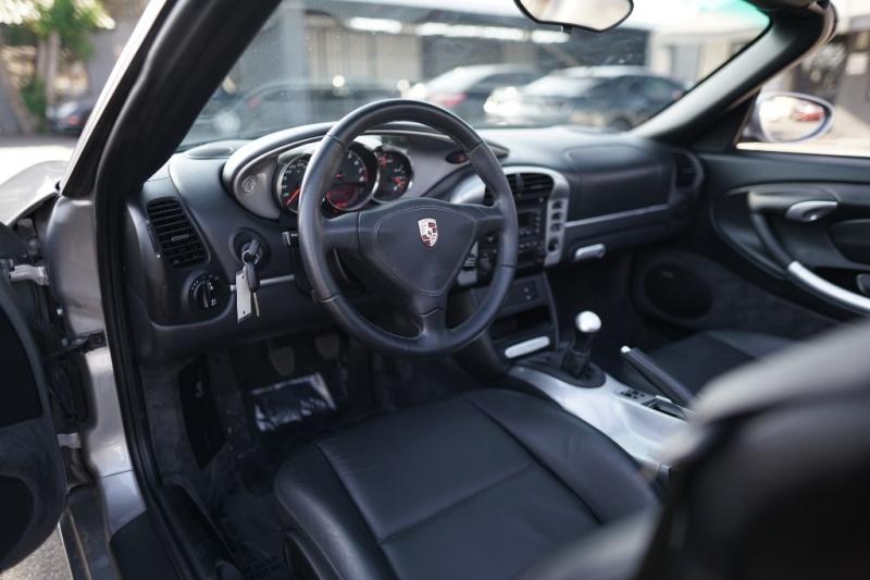 Porsche Boxster S 2004 price $12,900 Cash