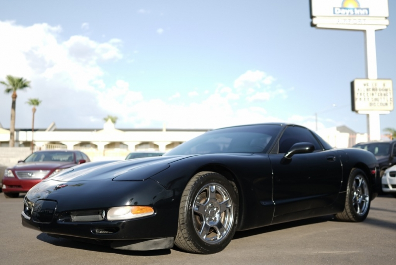Chevrolet Corvette 1998 price $8,900 Cash