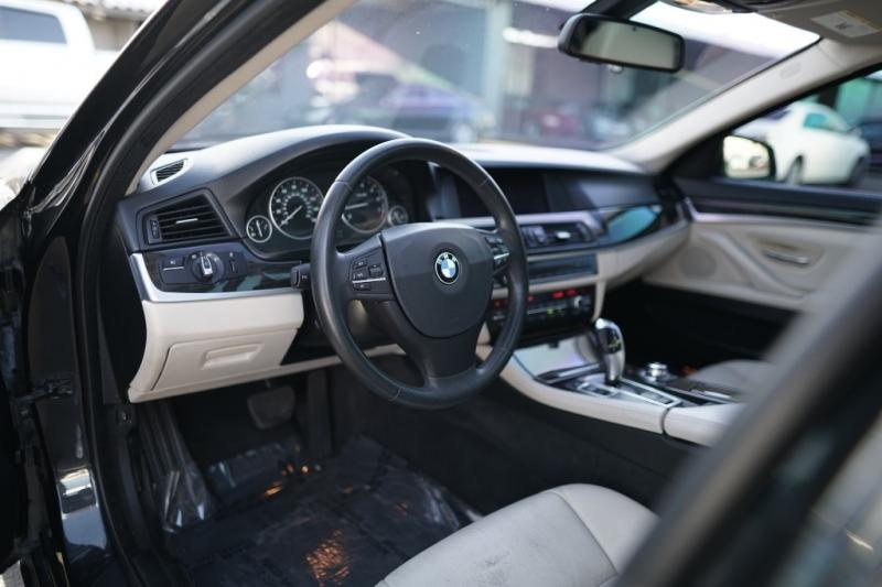 BMW 528i 2013 price $8,900