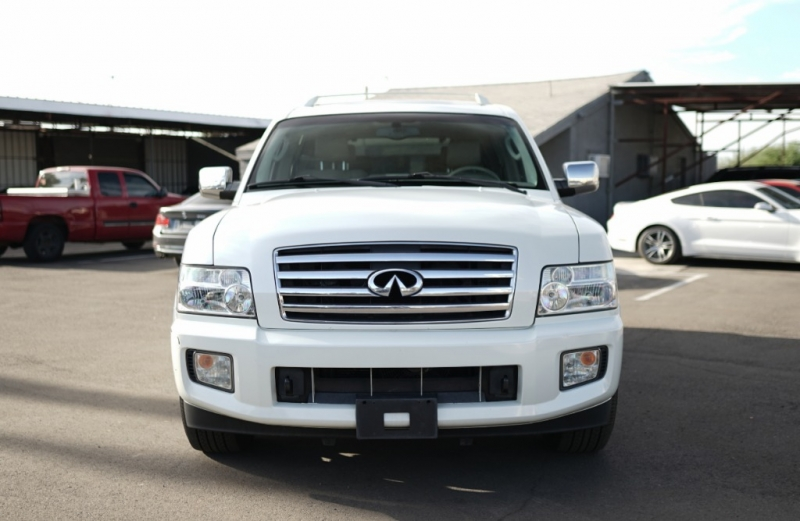 Infiniti QX56 2005 price $8,900 Cash