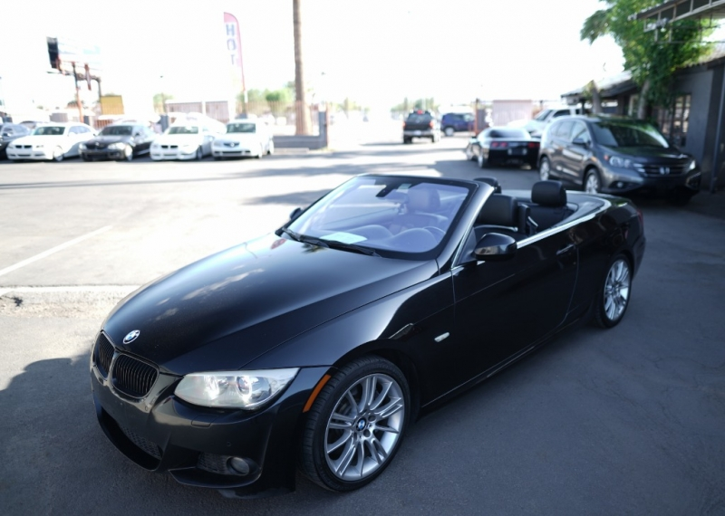 BMW 335i M Sport 2012 price $12,400 Cash