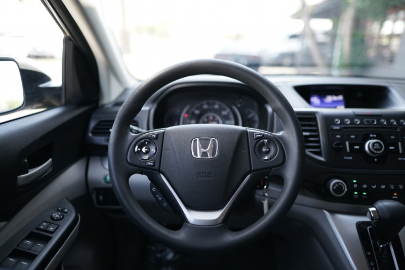 Honda CR-V 2012 price $8,400 Cash