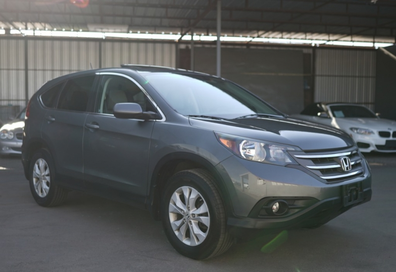 Honda CR-V 2012 price $7,900 Cash