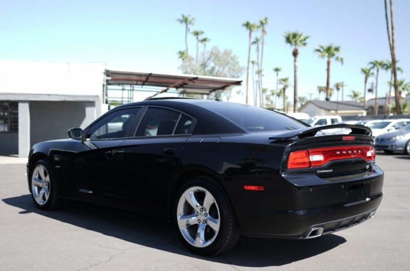 Dodge Charger R/T Max 2012 price $15,900 Cash