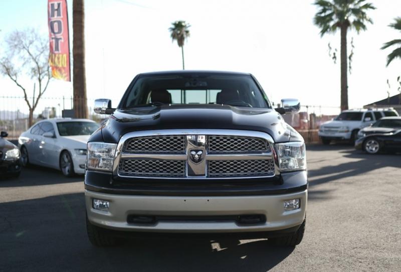 RAM 1500 2011 price $24,900 Cash