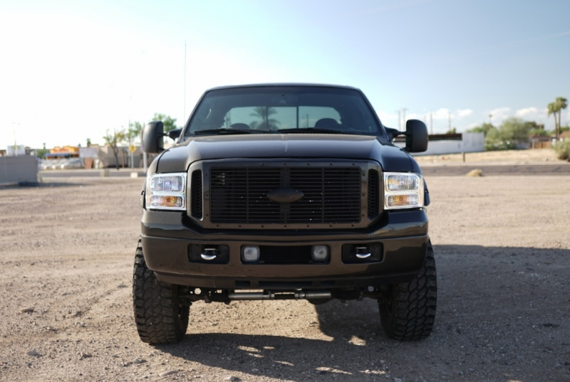 Ford Super Duty F250 2007 price $19,900 Cash
