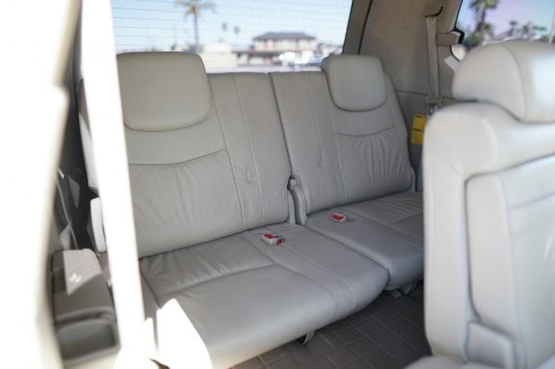 Lexus GX470 2007 price $12,900 Cash