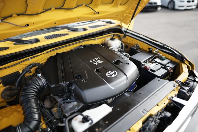 Toyota FJ Cruiser 2007 price $14,900 Cash