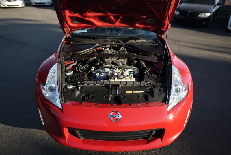 Nissan 370Z 2013 price $14,900 Cash