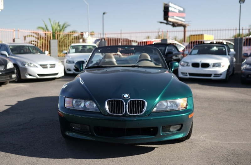 BMW Z3 1997 price $5,900 Cash