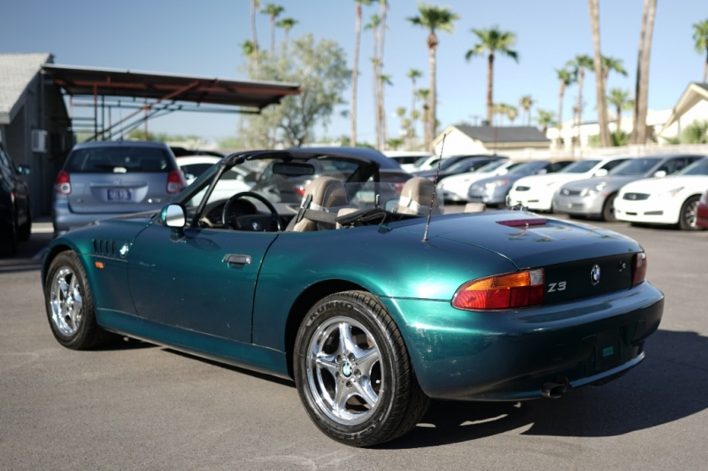BMW Z3 1997 price $5,400 Cash