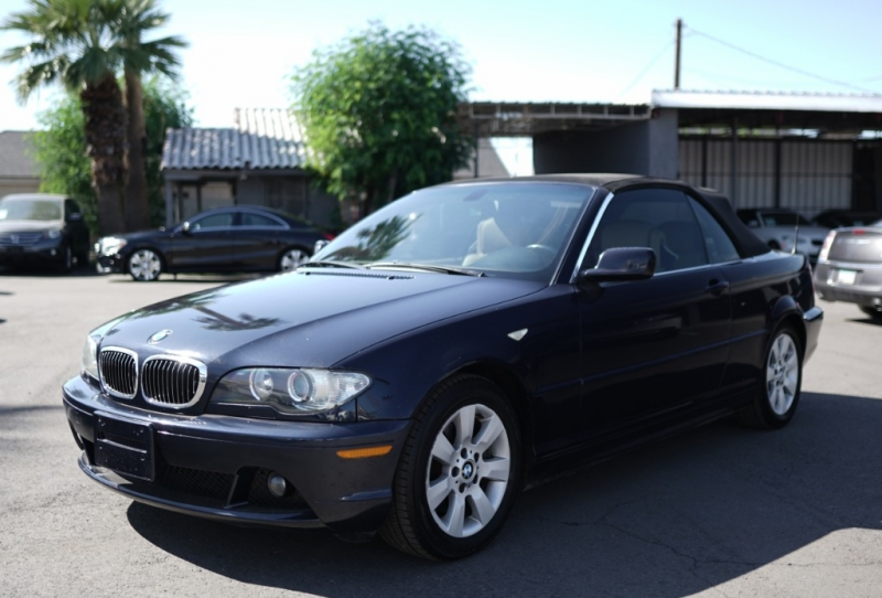 BMW 325Ci 2006 price $6,400 Cash