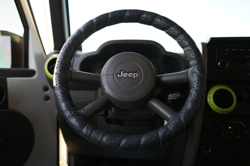 Jeep Wrangler 2009 price $13,900 Cash