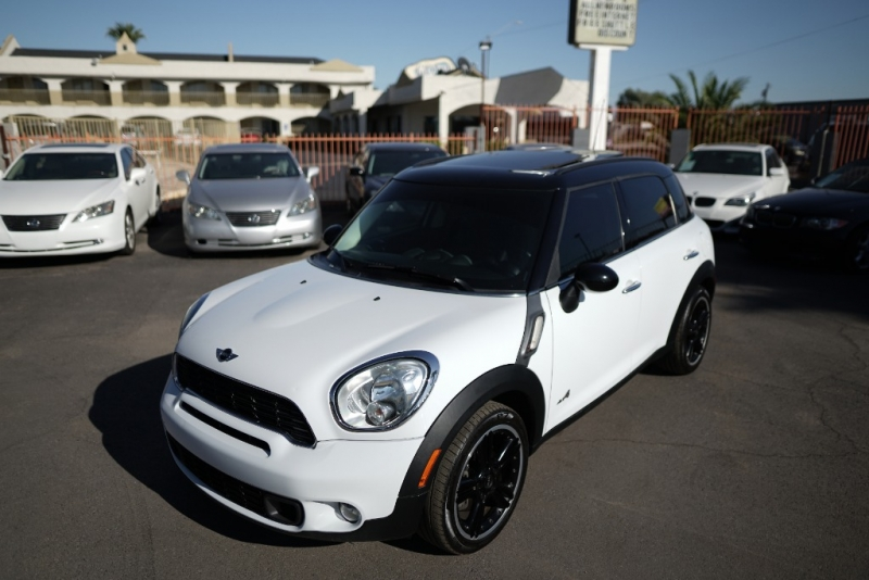 Mini Cooper Countryman 2011 price $10,900 Cash