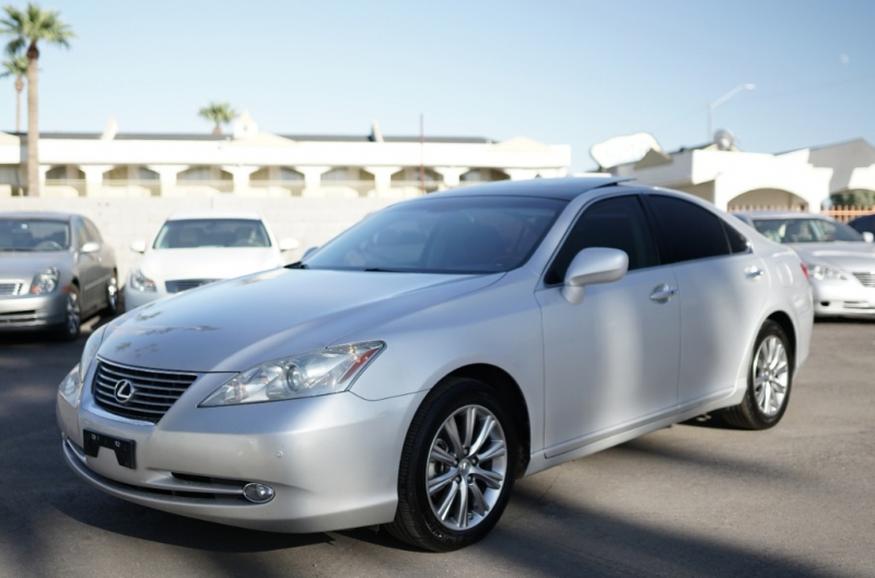 Lexus ES350 2007 price $8,400 Cash