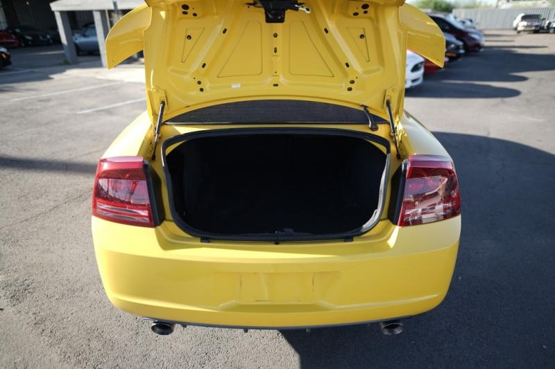 Dodge Charger SRT8 2007 price $12,900 Cash