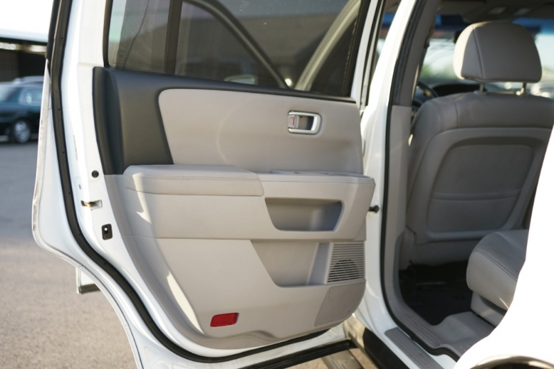 Honda Pilot 2012 price $13,900 Cash