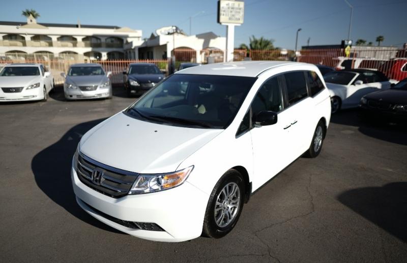 Honda Odyssey 2011 price $8,900 Cash