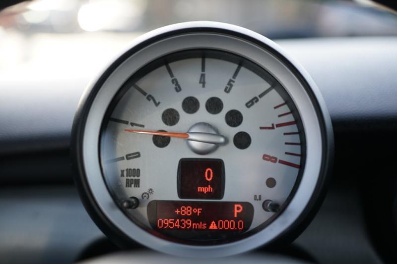 Mini Cooper 2009 price $5,900 Cash
