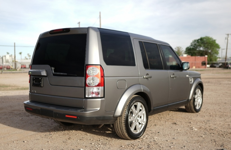 Land Rover LR4 2010 price $10,900 Cash