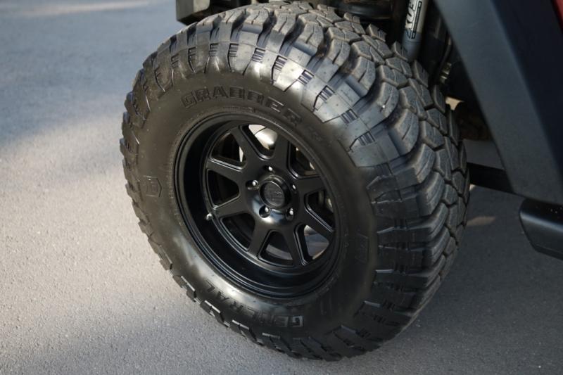 Jeep Wrangler 2008 price $14,400 Cash