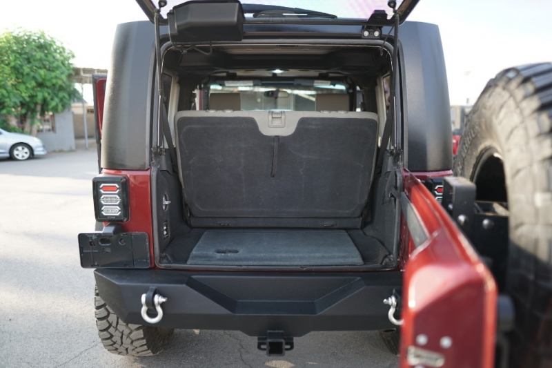 Jeep Wrangler 2008 price $14,400 Cash