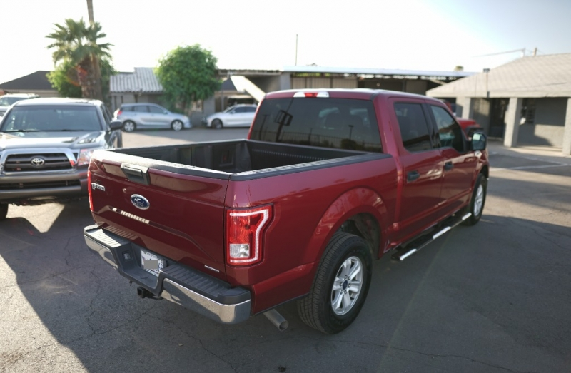Ford F-150 2016 price $23,900 Cash