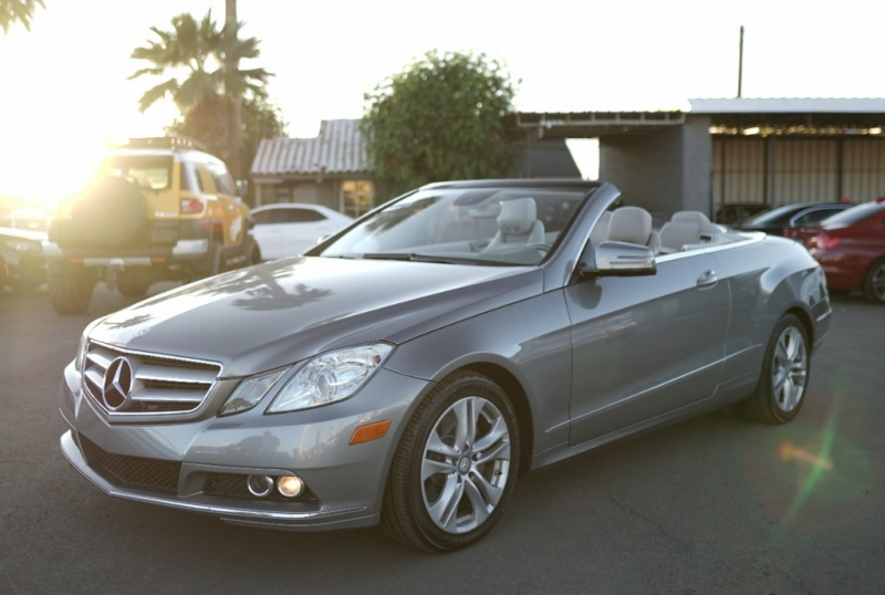 Mercedes-Benz E350 2011 price $11,900 Cash
