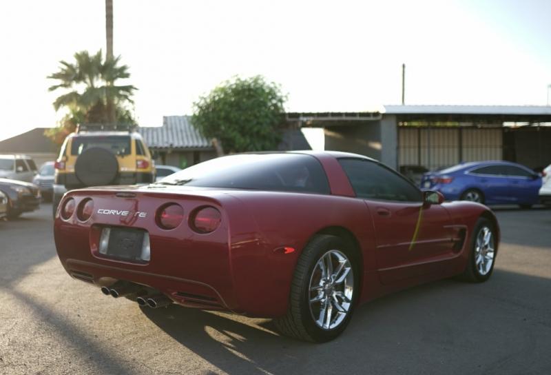 Chevrolet Corvette 2000 price $11,900 Cash