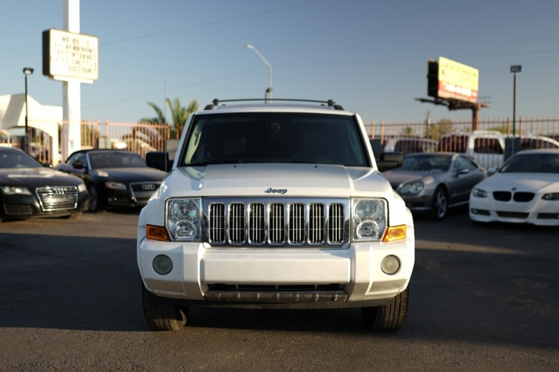 Jeep Commander 2006 price $6,900 Cash