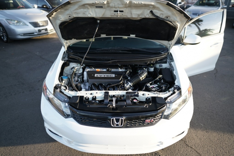 Honda Civic Si 2012 price $9,900