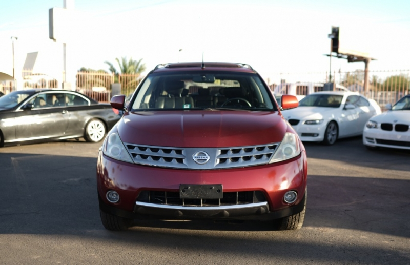 Nissan Murano 2006 price $4,900 Cash