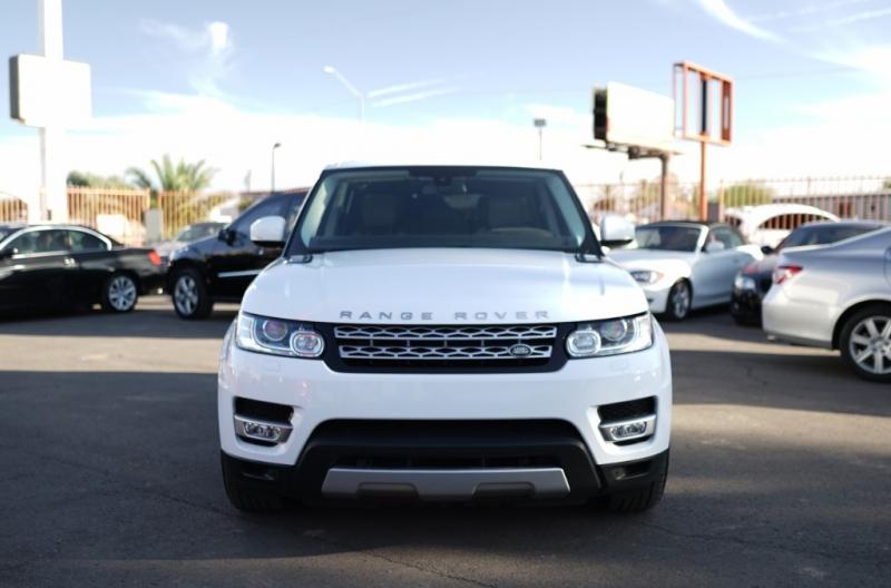 Land Rover Range Rover Sport 2015 price $29,900 Cash