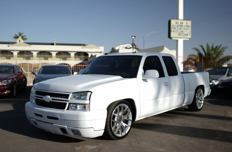 Chevrolet Silverado 1500 2005 price $9,400 Cash
