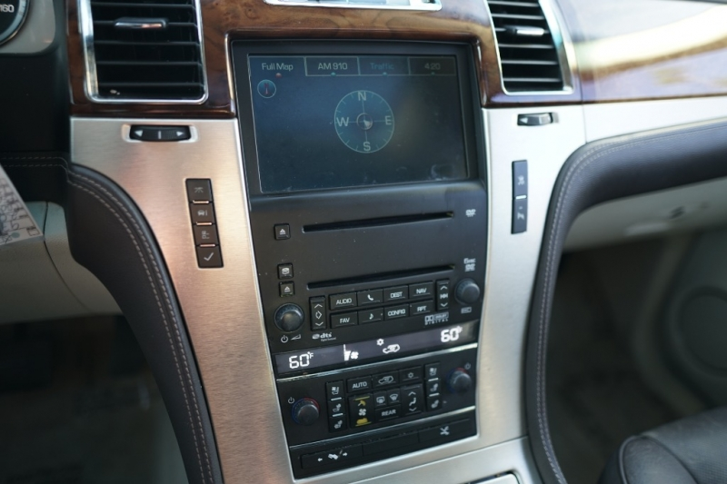 Cadillac Escalade 2009 price $18,900 Cash