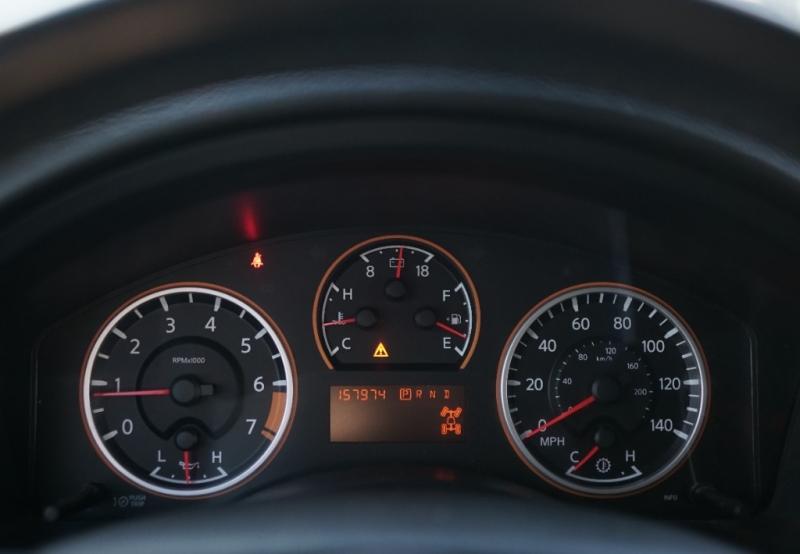 Nissan Armada 2012 price $9,900 Cash