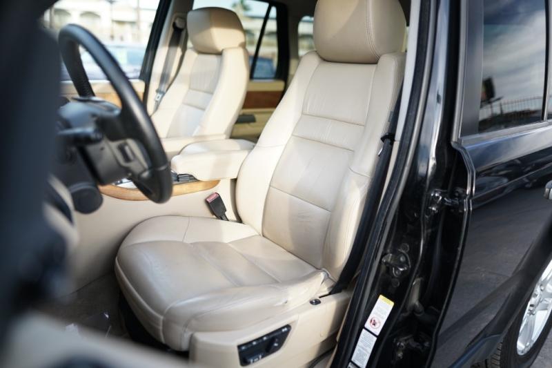 Land Rover Range Rover Sport 2007 price $6,900 Cash
