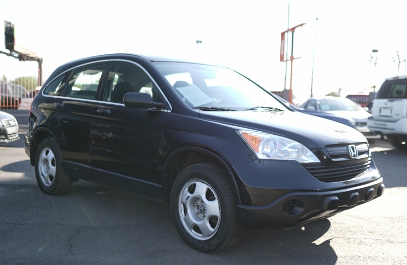 Honda CR-V 2008 price $5,900 Cash