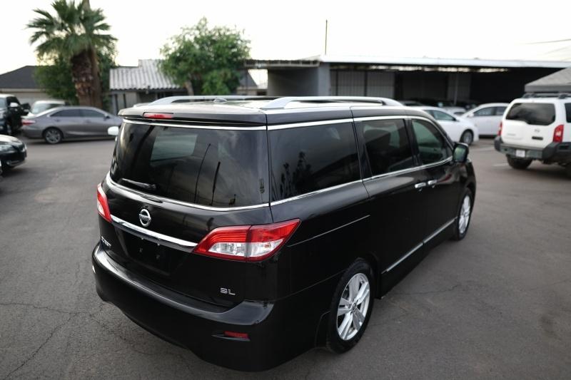 Nissan Quest 2012 price $8,900 Cash