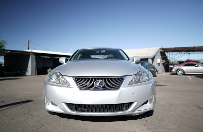 Lexus IS350 2006 price $8,900 Cash