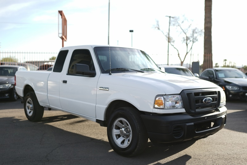 Ford Ranger 2009 price $6,900 Cash