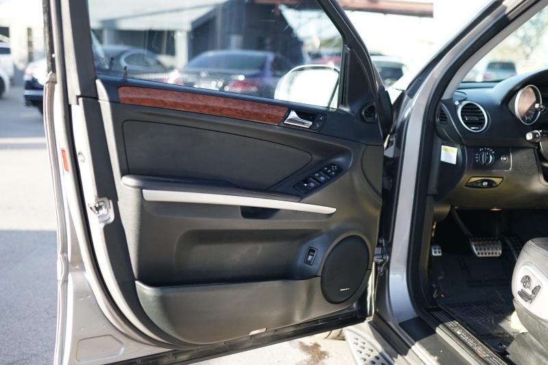 Mercedes-Benz ML350 2007 price $7,400 Cash