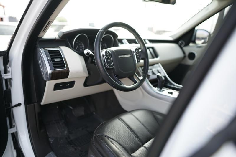 Land Rover Range Rover Sport 2014 price $30,900 Cash