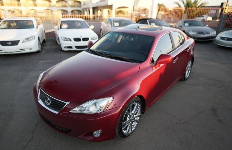 Lexus IS250 2006 price $8,900 Cash