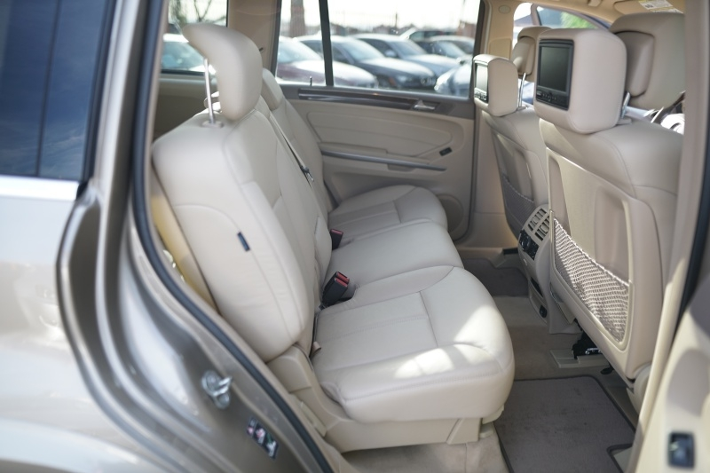 Mercedes-Benz GL550 2008 price $9,900 Cash