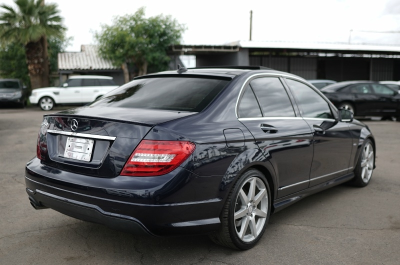 Mercedes-Benz C250 2012 price $8,900 Cash