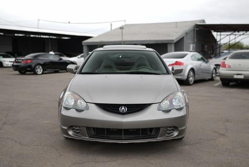 Acura RSX-S 2002 price $5,900 Cash
