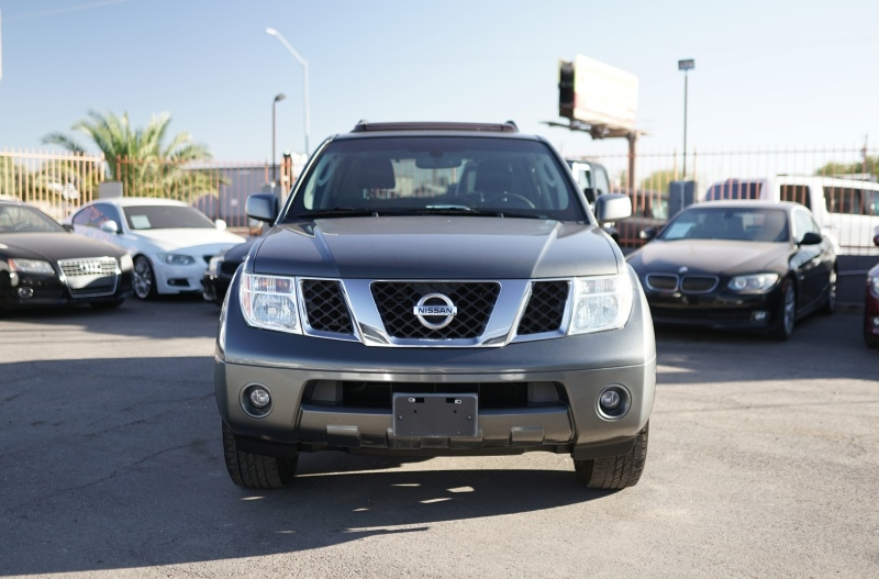 Nissan Pathfinder 2007 price $7,900 Cash
