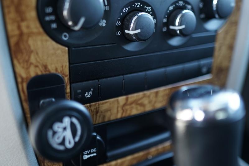 Jeep Grand Cherokee 2009 price $8,900 Cash